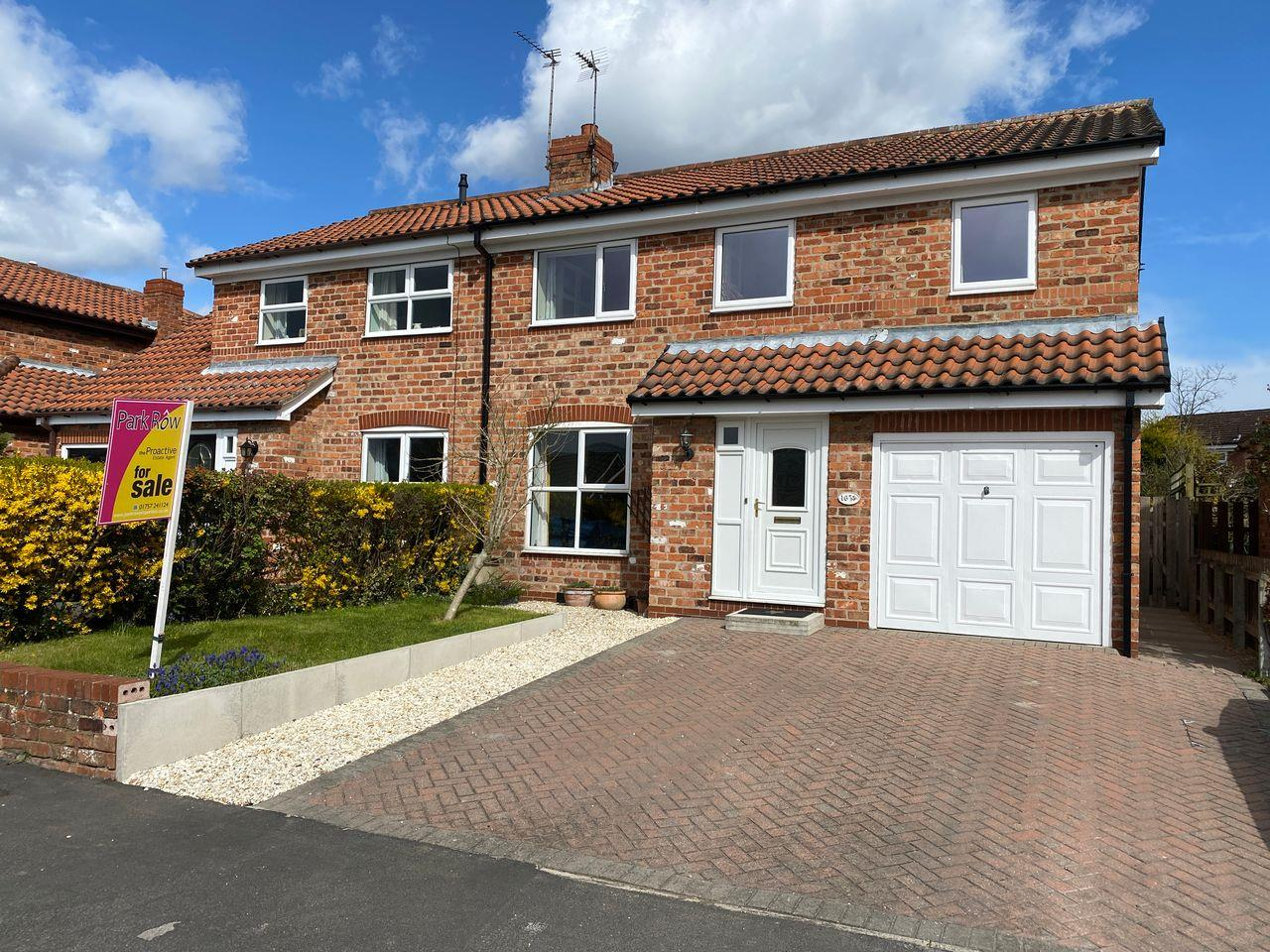 Cawood Road, Wistow, Selby